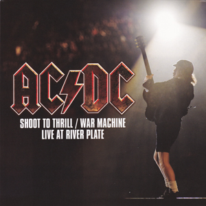 Explore Rock 'N' Roll: Song Meaning: Shoot to Thrill by AC/DC