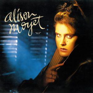 <i>Alf</i> (album) 1984 studio album by Alison Moyet