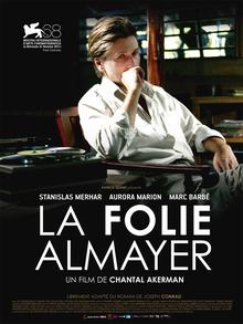 Almayer's Folly (film) - Wikipedia