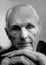 Bernard Lievegoed Dutch physician