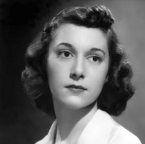 Betty Shannon American mathematician