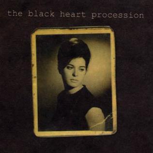 <i>1</i> (The Black Heart Procession album) 1998 studio album by The Black Heart Procession