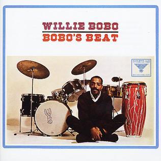 <i>Bobos Beat</i> album by Willie Bobo