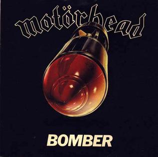 Bomber (song) song by Motorhead
