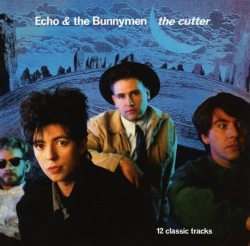 <i>The Cutter</i> (album) 1991 compilation album by Echo & the Bunnymen