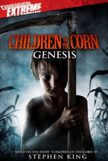<i>Children of the Corn: Genesis</i> 2011 American horror film directed by Joel Soisson