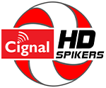 Cignal HD volleyball logo.png