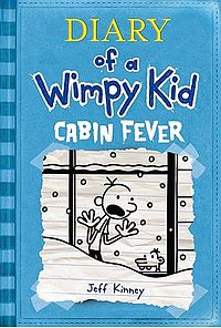 Diary Of A Wimpy Kid Cabin Fever Wikipedia