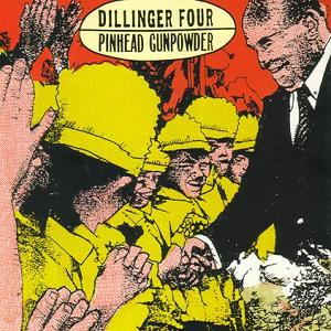Dillinger Four / Pinhead Gunpowder - Wikipedia