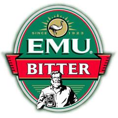 Emu (beer)