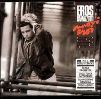 <i>Nuovi eroi</i> 1986 studio album by Eros Ramazzotti