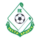 FC Talyp Sporty Logo.png