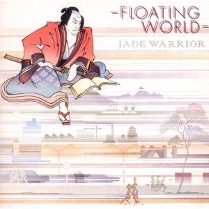 <i>Floating World</i> (Jade Warrior album) 1974 studio album by Jade Warrior