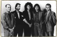 GTR (band) English rock band