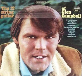The 12 String Guitar Of Glen Campbell Wikipedia
