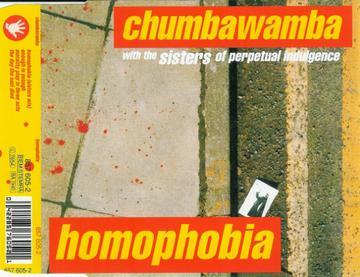 Homophobia Song Wikipedia