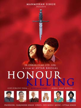 Honour Killing (film) - Wikipedia