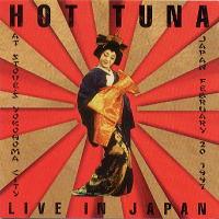 Live In Japan Hot Tuna Album Wikipedia