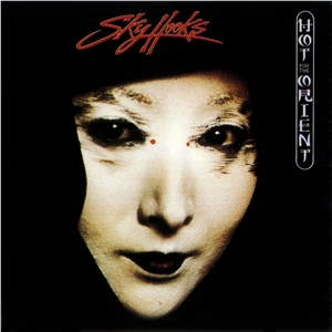 <i>Hot for the Orient</i> 1980 studio album by Skyhooks