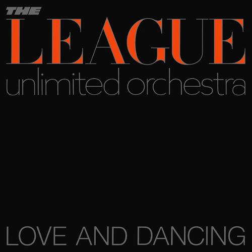 The Human League - Love Action