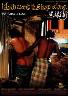 <i>I Dont Want to Sleep Alone</i> 2006 film by Tsai Ming-liang
