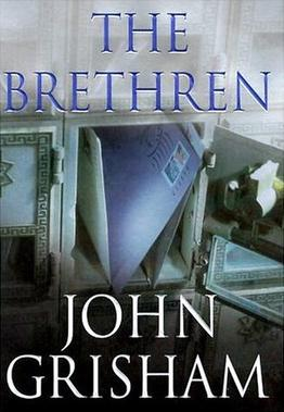 The Brethren Novel Wikipedia