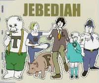 Teflon (song) single by Jebediah
