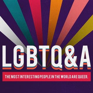 <i>LGBTQ&A</i> Podcast