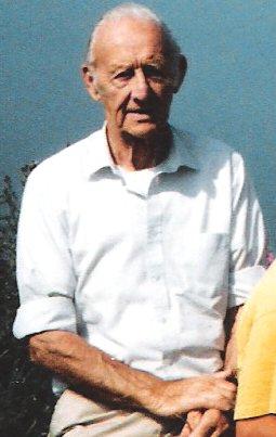 Leonard Smith
