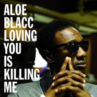 Loving You Is Killing Me - Wikipedia