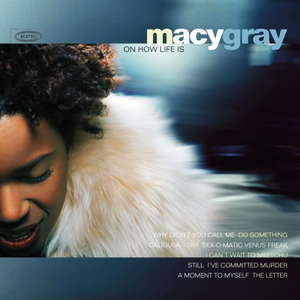 <i>On How Life Is</i> 1999 studio album by Macy Gray
