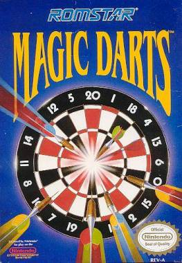 Magic Darts - Wikipedia