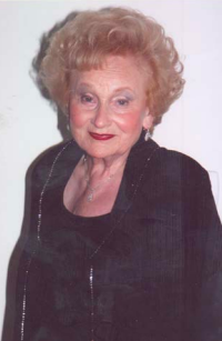 Margit Feldman Hungarian-American public speaker