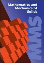 <i>Mathematics & Mechanics of Solids</i> journal