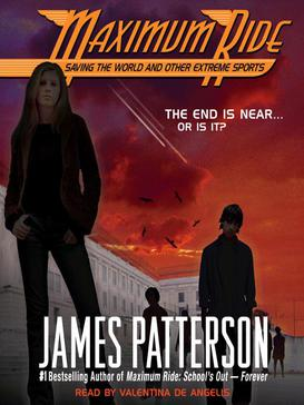 Picture of a book: Maximum Ride: Saving The World And Other Extreme Sports