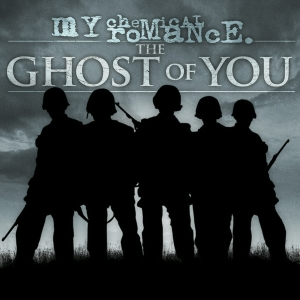 Cover image of song The Ghost of You by My Chemical Romance