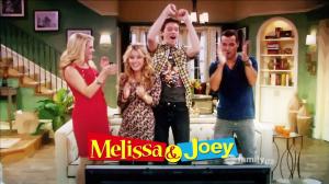 Melissa & Joey - Wikipedia