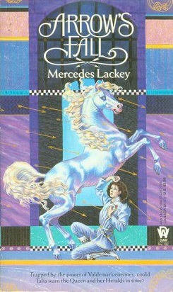 Mercedes Lackey - Arrow's Fall.jpeg