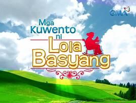 <i>Mga Kuwento ni Lola Basyang</i> (TV program) 2007 Philippine television show