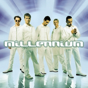 <i>Millennium</i> (Backstreet Boys album) 1999 studio album by Backstreet Boys