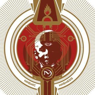 <i>Mnemesis</i> 2012 studio album by Mnemic