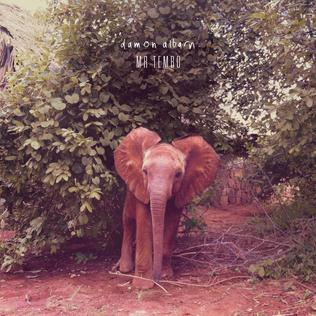 Mr Tembo 2014 single by Damon Albarn featuring The Leytonstone City Mission Choir