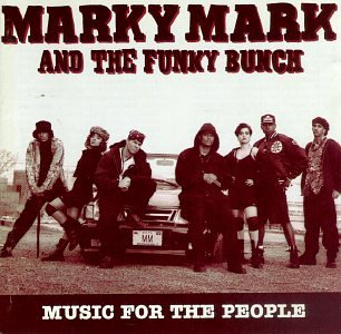 1991 studio album by Marky Mark and the Funky Bunch
