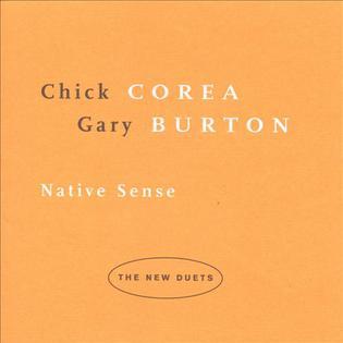[Jazz] Playlist Native_Sense_The_New_Duets