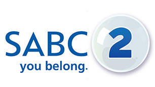 SABC 2 South African television channel