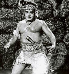 <i>Palattu Koman</i> 1962 film by Kunchacko