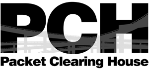 Packet Clearing House - Wikipedia