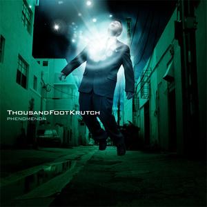 <i>Phenomenon</i> (Thousand Foot Krutch album) 2003 studio album by Thousand Foot Krutch