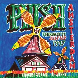 Amsterdam Phish Album Wikipedia