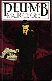 <i>Plumb</i> (novel series) New Zealand novel trilogy